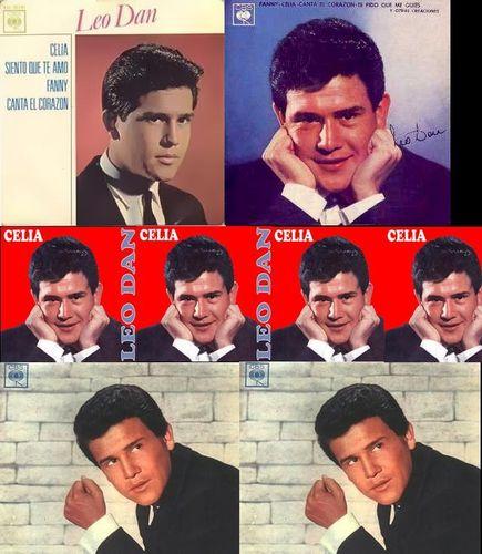 Leo Dan - Celia