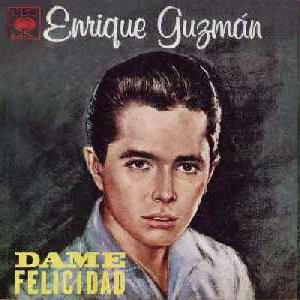 Enrique Guzmán - Lo se