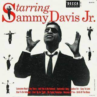 Sammy Davis Jr. - Hey There