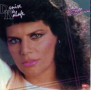 Denise de Kalafe - Amandote