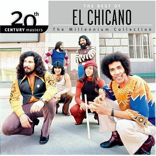 El Chicano - El Cayuco