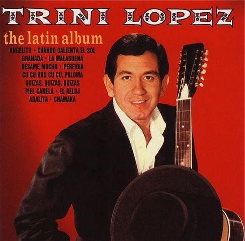 Trini López - Piel Canela