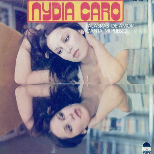 Nydia Caro - Palabras De Amor