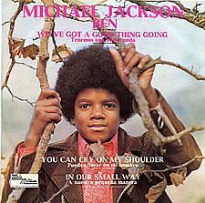 Michael Jackson - Ben