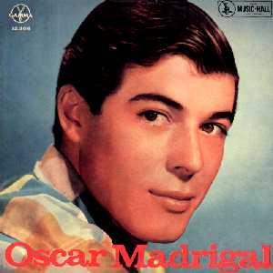 Oscar Madrigal - Que Clase De Amor Es