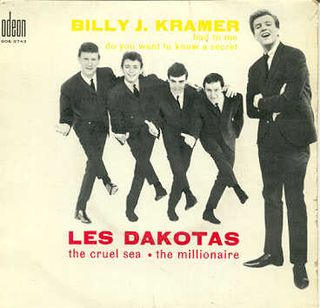 The Dakotas - The Millonaire
