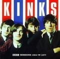 02-The Kinks BBC Sessions- Milk Cow Blues