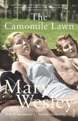 Mary Wesley: The Camomile Lawn