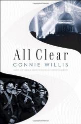 Connie Willis: All Clear