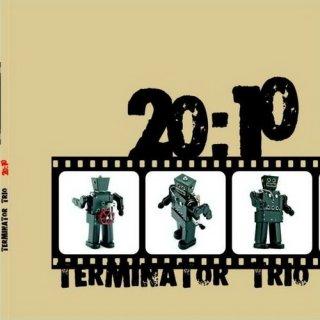 02. Terminator Trio - F#