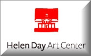 Helen day art center logo