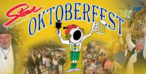 Stowe Oktoberfest