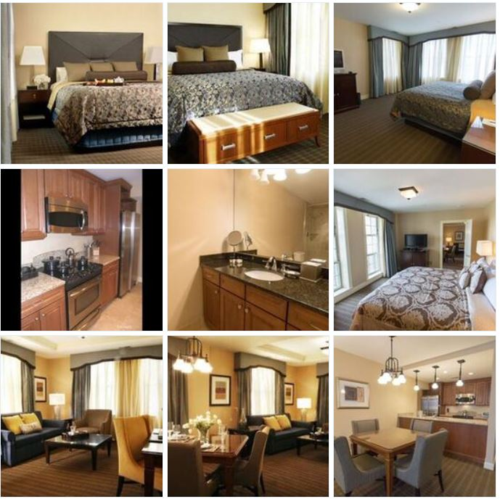 Apartments Collage