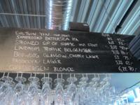 Oltorget Beer List