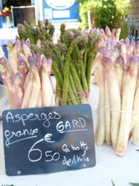 Nice Aspargus