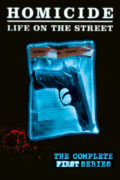 Homicide Life on the Street Series 1