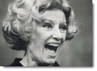 Phyllis Diller, 1983