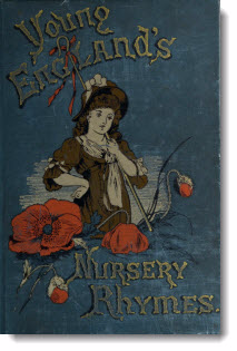 Young England's nursery rhymes, 1887