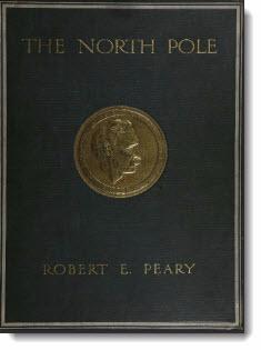 The North Pole, 1910