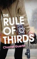 The Rule of Thirds by Chantal Guertin cover image