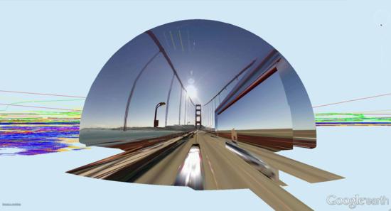 Do Not Use As Art de Frére Reinert GBB@SF el Golden Gate de San Francisco