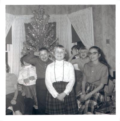 Jean, Vick & Linda