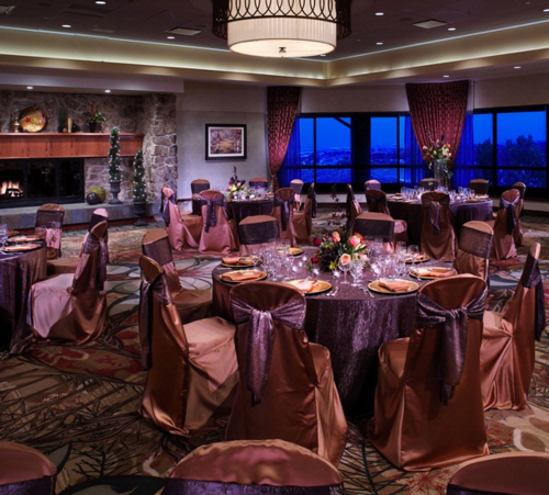 wedding venue in Colorado Springs