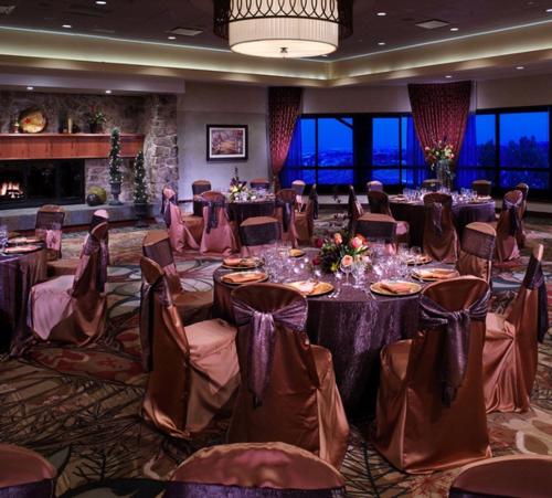 wedding venue in Colorado Springs