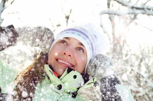 Winter Events in Colorado Springs