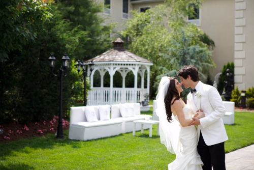 summer wedding tips in New Jersey