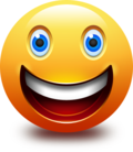 Emoticon-happy