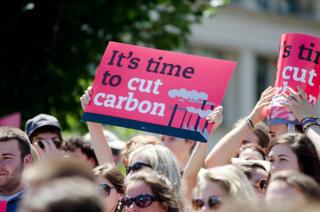 Beyond Coal Rally, Aug. 24, 2013