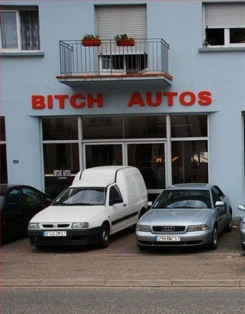 BITCHAUTOS