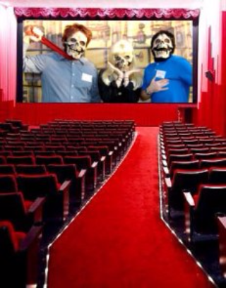 Movie theater hell 2