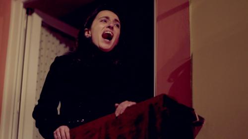 Performer: Susana Silencio