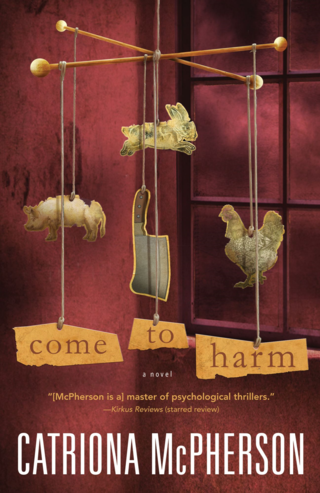 Come to Harm (1)