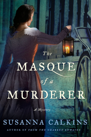 Masque of murder final cover