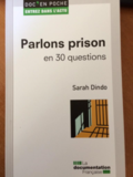 Parlons prison