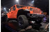 2020 Jeep Gladiator Brings Adventure to Mid-Size Class: Photo Gallery