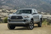 Which to Buy: A Toyota Tacoma With a Manual or Automatic Transmission?