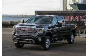 GMC Announces 2020 Sierra HD Pricing: Some Less Expensive, Some Much More