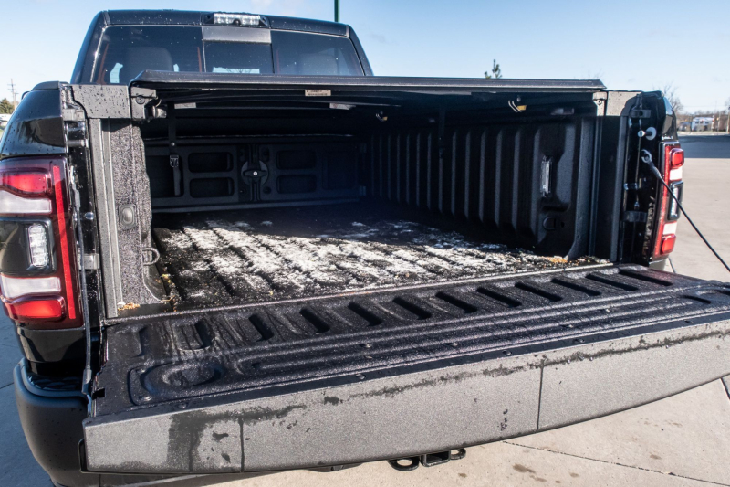 2020 Ram 2500 Power Wagon Bed