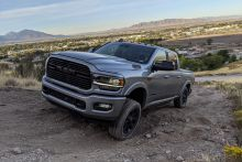 When Should You Upgrade to a Ram 2500?