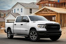 New Ram 1500 HFE EcoDiesel Boosts MPG for 2021