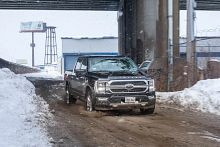 PickupTrucks.com, Cars.com Name the 2021 Ford F-150 Our Best of 2021
