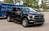 2021 Ford F-150 Has the Right Features for the Right Time