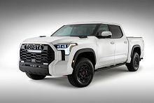 Your First Look at the Redesigned 2022 Toyota Tundra