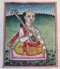 Madhavi (f. 13v)