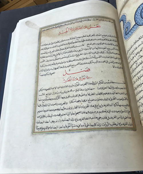 IO Islamic 845. f73r