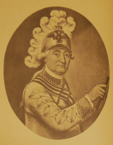 Orlov Portrait